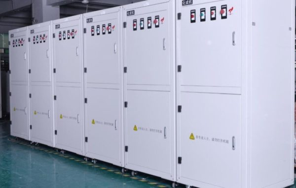 Neware high power battery testers for mass battery production line